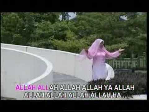 Wafiq Azizah Nawarti Ayyami video