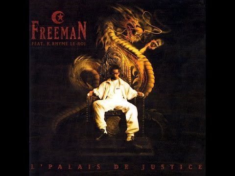 "Zethy Feat Freeman(IAM) Boss One (3eme Oeil) ""la rage dans la retine"" Rap Marseillais Puissance RAP"