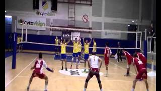 Download Lagu Cyprus 2015 volleyball Igor Voronin #15 Gratis STAFABAND