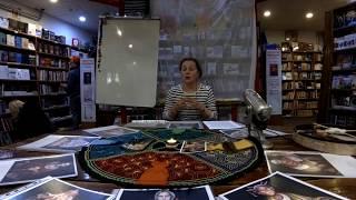 Елена Титаева о практиках (Специалист ИТОП)Круг женской силы