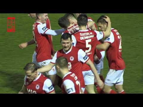 Highlights: Saints 1 - Limerick 0 (23/03/2018)