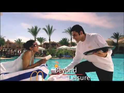 Travco Beyond - Egypt tourism - advertising - Hisham Fathy - tarek nour