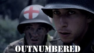 Outnumbered (WWII short film)