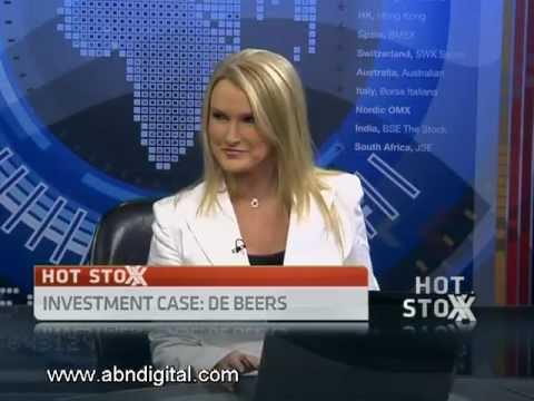 De Beers - Hot or Not