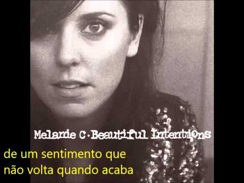 Melanie C - Never Say Never