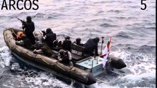 Top 10 Special Forces In The World 2016