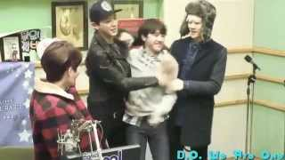 Download Lagu 140110 EXO D.O. & Chanyeol Cute & Funny Gratis STAFABAND
