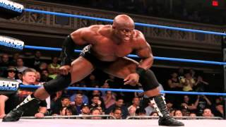 Top 5 WWE/WWF Wrestlers in TNA | WWE Superstars in TNA 2015