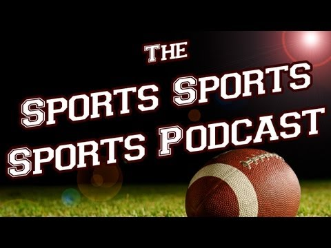 Tim Tebow Gets McElroyed! – The Sports Sports Sports Podcast