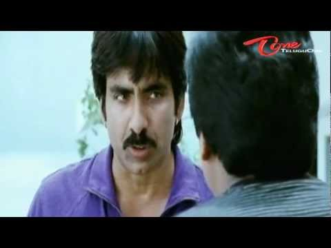 Raviteja Reveals Hidden Secret To Ali - Telugu Comedy Scene