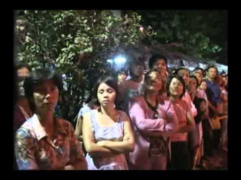 Đại Trai Đàn Bình Đẳng Chẩn Tế 2007 - Chùa Vĩnh Nghiêm - Miền Nam