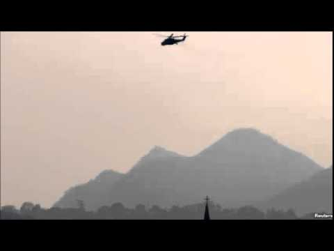 Myanmar Border Conflict Tests China