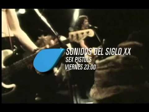 Sonidos Del Siglo Xx    Sex Pistols video