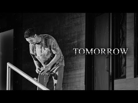 TOMORROW... The Berrics Recruits Julian Christianson