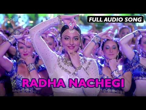 Radha Nachegi | Full Audio Song | Tevar