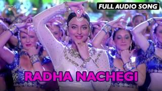 download lagu Radha Nachegi  Full Song  Tevar  Arjun gratis