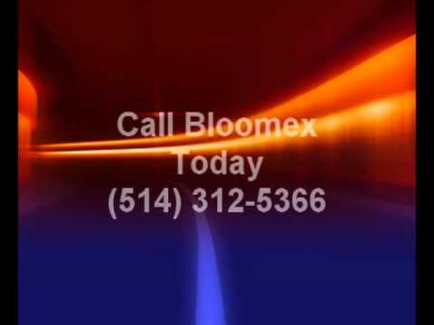 Montreal Flower Shop-Call 514-312-5366-Bloomex Flowers