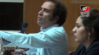 عمرو حمزاوي: المجلس الأعلى للمرور لم يجتمع لمرة واحدة من ٣٠ سنة
