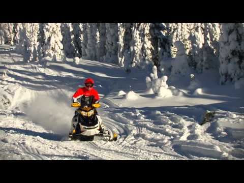 2012 Ski-Doo Snowmobiles