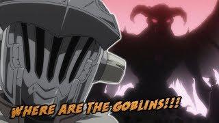 Where's The Goblins At? | Goblin Slayer Episode 5
