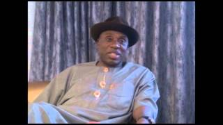 Am Not Afraid of any body Governor ROTIMI CHIBULKE AMAECHI