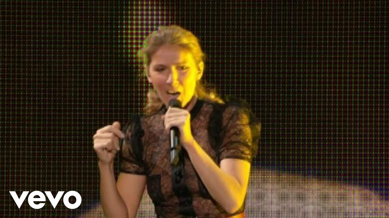 Céline Dion - I Wish