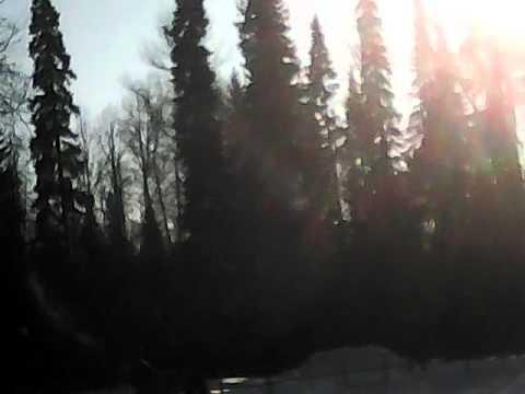 Лагерные песни - Земляк