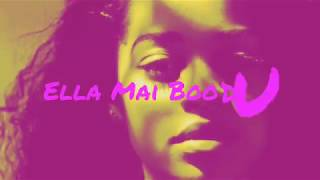 Download Lagu Ella Mai BOO'd UP Gratis STAFABAND