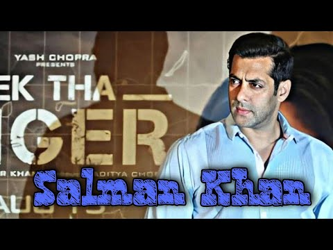 Salman khan Vm