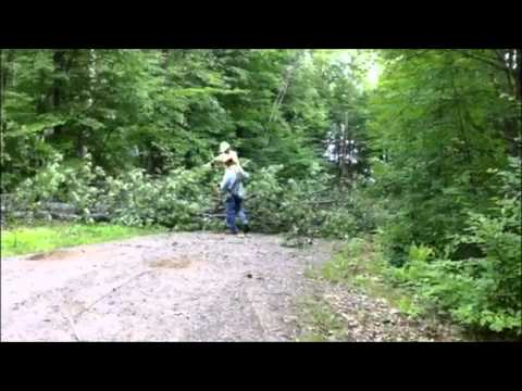 July 2014 Storm & Outage Restoration - Lake...