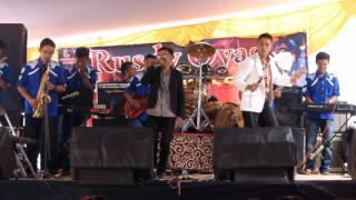 download lagu Rusdy Oyag Percussion Marlina gratis