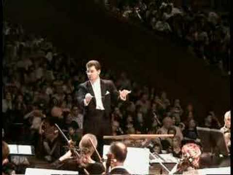 Berlioz Fantastique 4th movement - Noam Zur - Conductor