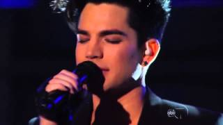 Watch Adam Lambert I Love You video