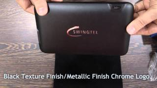 Swingtel HelloTab Unboxing