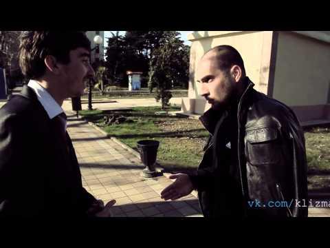 Сочинский сериал Непосредственно Каха 16-ая серия
