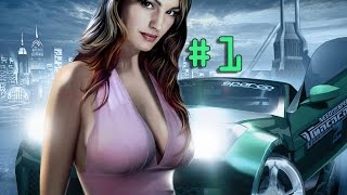 Прохождение игры need for speed underground 2 winter 2014