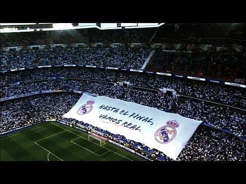 Real Madrid - Bayern Munich || UCL Promo 2014 || La leyenda renace