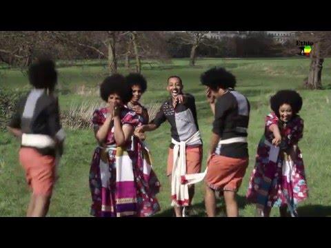 Ethiopia - Kibresfaw Habte (kb-man) - Endenema - (Official Video) New Ethiopian Music 2014