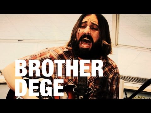Brother Dege - Too Old To Die Young