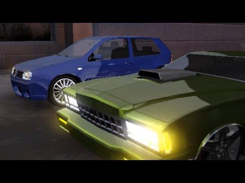 First 30 Minutes: Midnight Club 3: DUB Edition [PS2/XBOX]