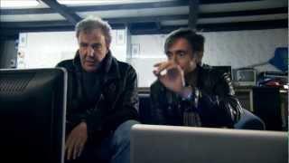 Hammond's Top Gear car chase movie edit [S18E3]