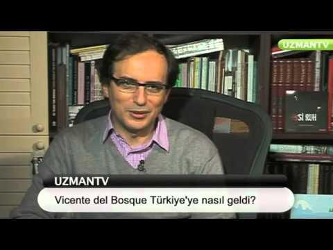 Beşiktaş'ın Vicente del Bosque Dönemi