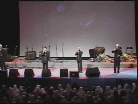 Realita kehidupan (live) - Shoutul Haq