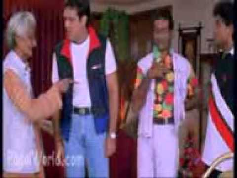 Joru Ka Ghulam Comedy Interview Scene Pagalworld Com video