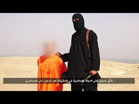 IŞİD bir Amerikalı gazeteciyi infaz etti