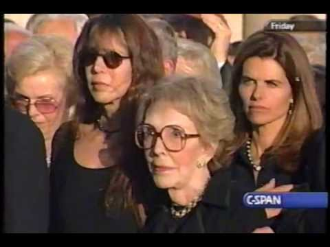 Funeral of Ronald Reagan, 2004-06-11 Part 13