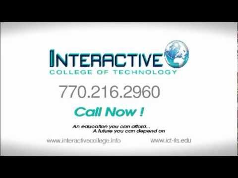 Interactive College of Technology - Entrepreneurship