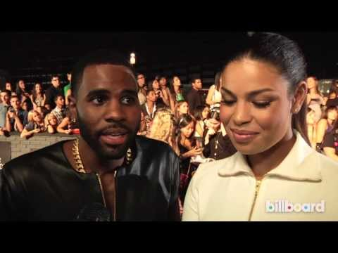 Jordin Sparks & Jason Derulo Get Coy About Engagement Rumor, Talk