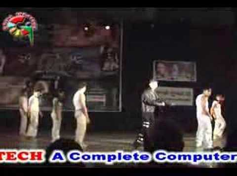 ganesh hegde main deewana dance by praneeth