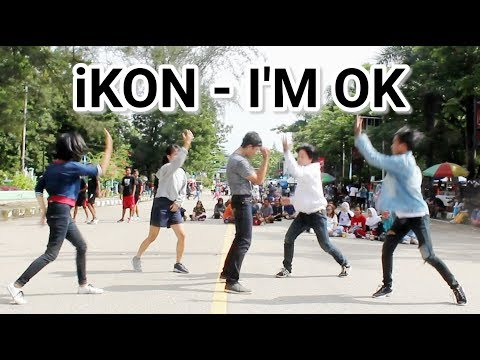 [K-POP IN PUBLIC CHALLENGE] iKON - 'I'M OK' Dance Cover By Forza Family